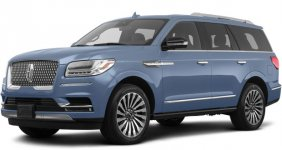 Lincoln Navigator Reserve 4x2 2020