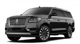 Lincoln Navigator L Reserve 4x2 2021