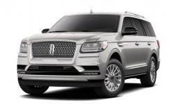 Lincoln Navigator Standard 2022