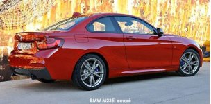 BMW 2-Series M235i Coupe