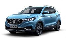 MG ZS EV Excite 2020