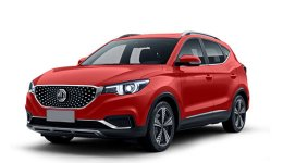 MG ZS EV Exclusive 2020