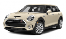 MINI Clubman Cooper All4 2019