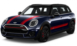 MINI Clubman Cooper S All4 2019
