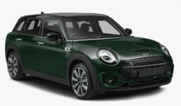 MINI Clubman Cooper S All4 2020
