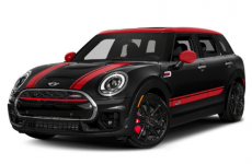 MINI Clubman John Cooper Works All4 2018