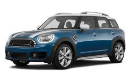 MINI Countryman Cooper S ALL4 2020