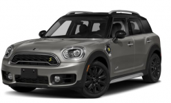 MINI Countryman Cooper S All4 (Man) 2018