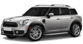 MINI Countryman Cooper S E ALL4 2020
