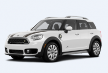 MINI Countryman Cooper S E All4 2019
