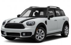 MINI Countryman John Cooper Works ALL4 2020