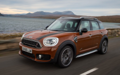MINI Countryman Cooper All4 2019