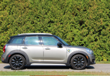 MINI Countryman Cooper S All4 (Man) 2019