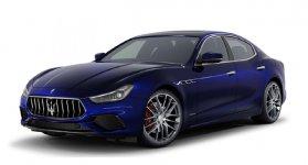 Maserati Ghibli Trofeo 3.8L 2021
