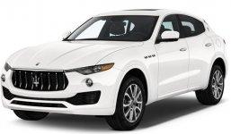 Maserati Levante 3.0L 2020