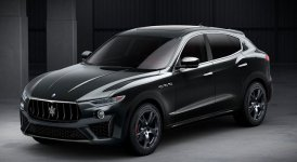 Maserati Levante GranSport 2020