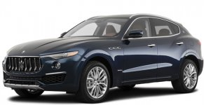 Maserati Levante S GranSport 2020