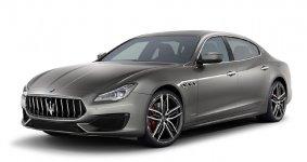 Maserati Quattroporte S 2021