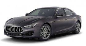 Maserati Ghibli GranLusso 2021