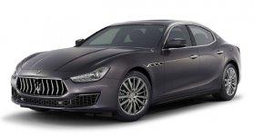 Maserati Ghibli S 3.0L 2021