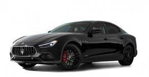 Maserati Ghibli S 3.0L 2022