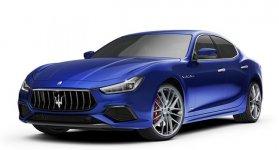 Maserati Ghibli S Q4 2022