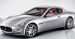 Maserati GranTurismo Base