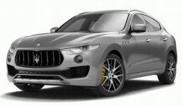 Maserati Levante GTS 2021