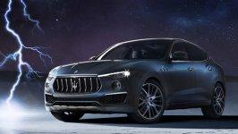 Maserati Levante GT 2022