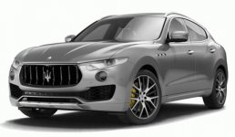 Maserati Levante S GranSport 2021