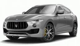Maserati Levante S GranLusso 2021