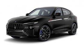 Maserati Levante Trofeo 2022