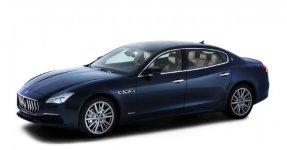 Maserati Quattroporte Modena Q4 2022