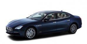 Maserati Quattroporte S 2022