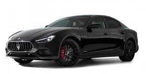 Maserati Quattroporte S Q4 2021