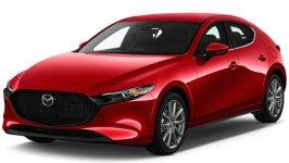 Mazda 3 AWD Auto 2020