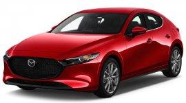 Mazda 3 FWD Auto 2020