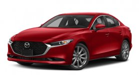 Mazda 3 Preferred Package 2021
