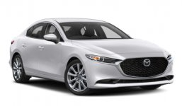 Mazda 3 Select Package AWD 2021