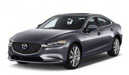 Mazda 6 Grand Touring 2021