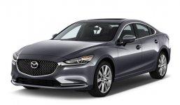 Mazda 6 Grand Touring FWD 2021