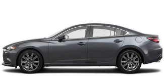 Mazda 6 Grand Touring Reserve 2020