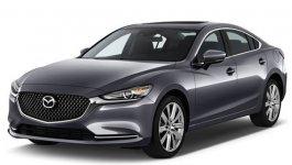 Mazda 6 Sport Auto 2020
