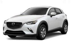 Mazda CX-3 Sport AWD 2020