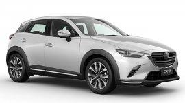 Mazda CX-3 Sport AWD 2021