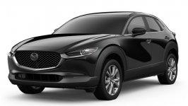 Mazda CX-30 AWD 2020