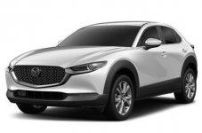 Mazda CX-30 Preferred Package AWD 2020