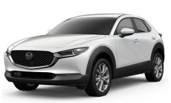 Mazda CX-30 Select Package AWD 2020