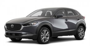 Mazda CX-5 Carbon Edition 2021