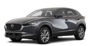 Mazda CX-5 Carbon Edition AWD 2021